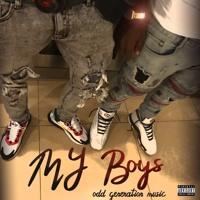 Odd Generation Music - My Boys Artwork