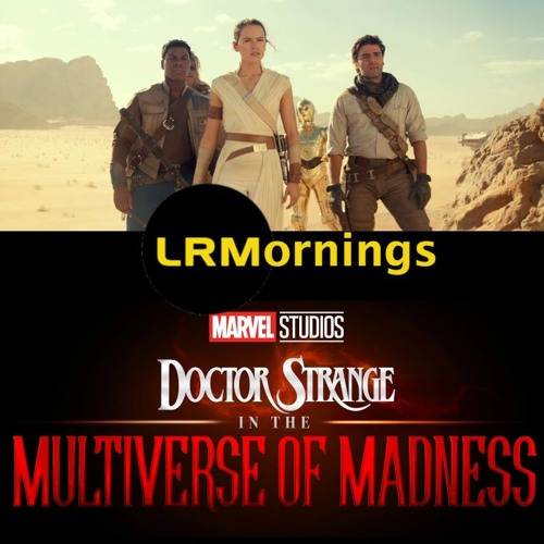 Doctor Strange's Multiverse May Bring A New Character And Splitting Episode IX In Two | LRMornings