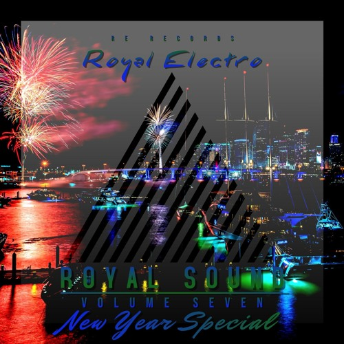 Royal Sound Vol. Seven(New Year Special)