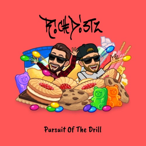 Kid Cudi X Steve Aoki X 7Skies & Magnificence - Pursuit Of The Drill  (Rich DietZ Festival Edit)
