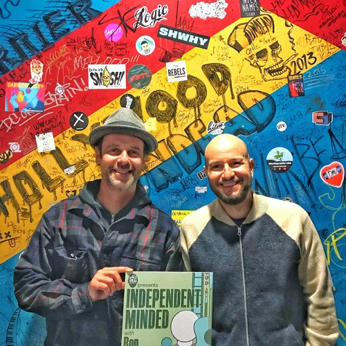 Independent Minded 110: The Bouncing Souls