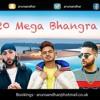 Download 2020 MEGA BHANGRA MIX   PART 1   BEST DANCEFLOOR TRACKS Mp3