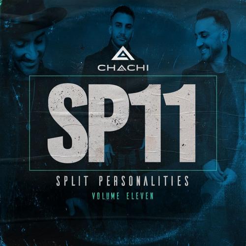 Split Personalities Volume 11