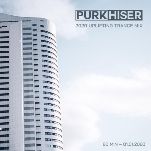 PURKHISER — 2020 Uplifting Trance