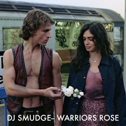 WARRIORS ROSE