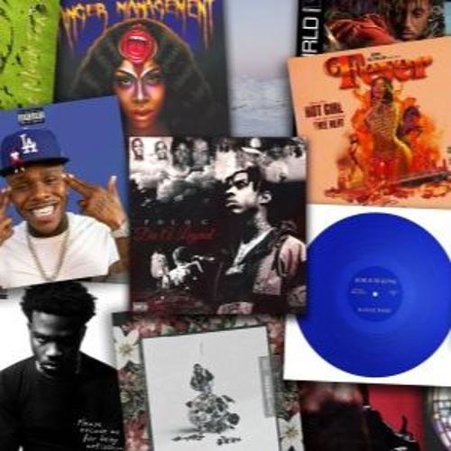Episode 37 - Best Albums of 2019