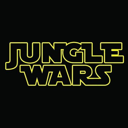 #junglewars 2020