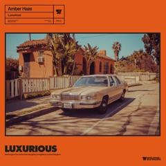 Amber Haze - Luxurious