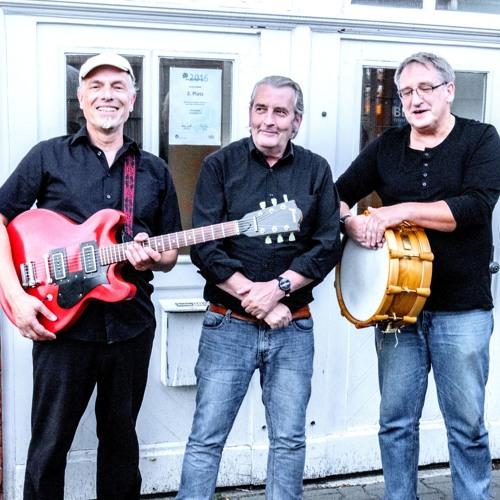 Greyhound George Band