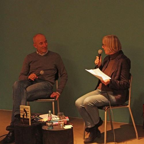 Luis Ruby - Literaturübersetzer
