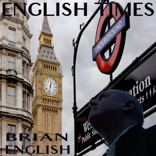 Brian English - Amble Town (clip)
