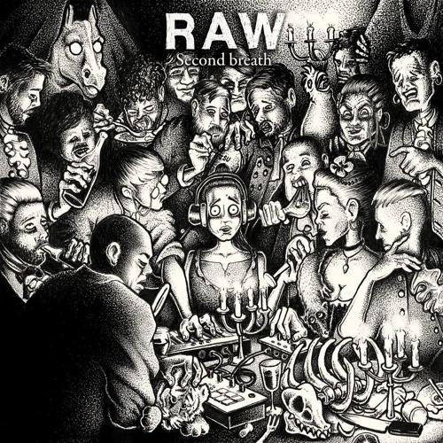 Various - Second Breath (Part 4) [RAWC2.4 | Full Tracks]