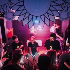 2030 @ Sunflowers TLV, 19.12.19 (Dor Reuveni, Mosko, Takiru)