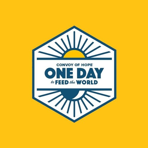 One Day To Feed The World: Guest Speaker Jack Risner