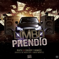 Rvfv feat. Varios Artistas - Limbo Prendío (Mike Gonzo feat. DJ Nev & Mula Deejay VIP Mashup)