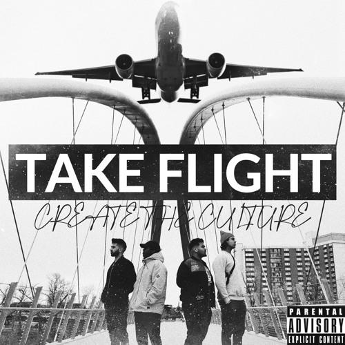 Take Flight EP