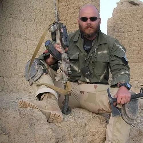 Episode 1: Jeff Kirkham (Green Beret, RATS tourniquet, Black Rifle Coffee owner)