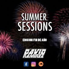 SUMMER SESSIONS 8  EDICION FIN DE AÑO