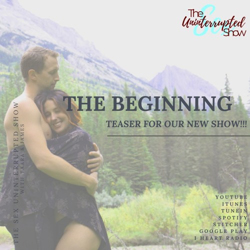 SU SHOW 00: The Beginning ∣ Teaser for Our New Ethical Non Monogamy Show!