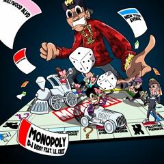 Monopoly (feat. Lil XXEL)