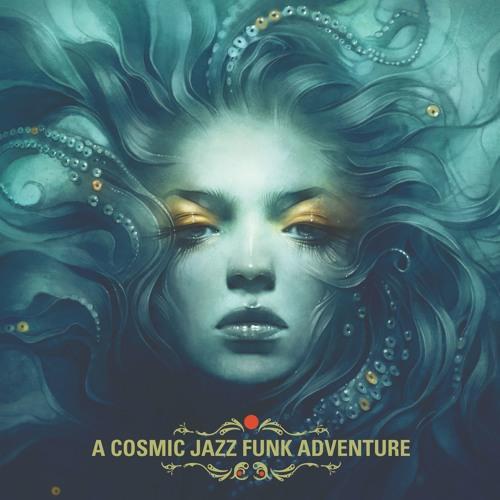 Rocket Love- (mastered) Detroit Rising: A Cosmic Jazz..downjazz records c 2020