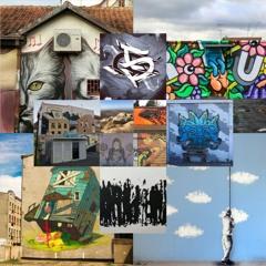 Graffiti Series   Mix Sets