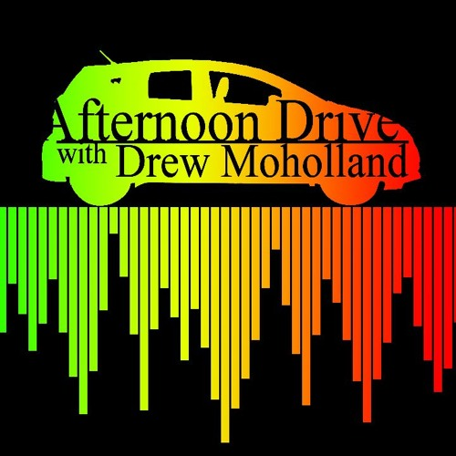 Afternoon Drive with Drew Moholland - 2020 Season