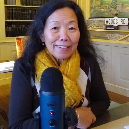 Dr. Kwan Kew Lai discusses her humanitarian efforts around the world