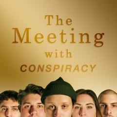 Episode 3.5: The Redo (CONSPIRACY talks movies)