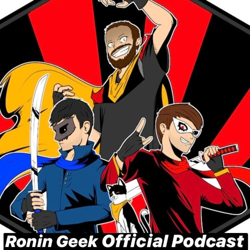 RGOP 74 - The Witcher TV Series, The Mandalorian Finale, Outer Worlds, Hellier S2