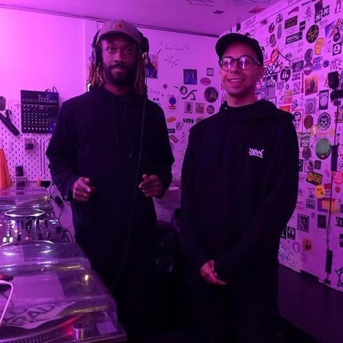 DJ Swisha B2B Kush Jones @ The Lot Radio 01 - 02 - 2020