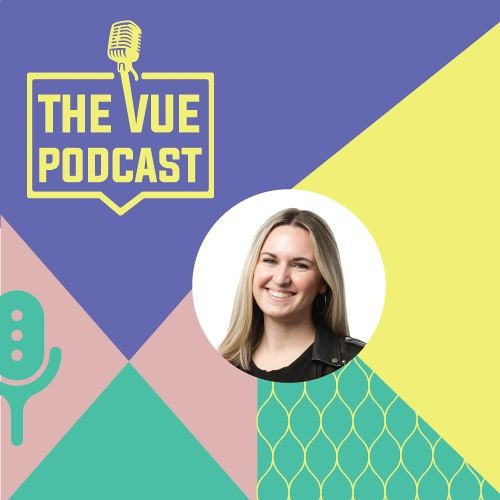 The Vue Podcast: Leaders In Retail | Agi Letkiewicz | Episode 18