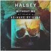 Halsey - Without Me [Instrumental]