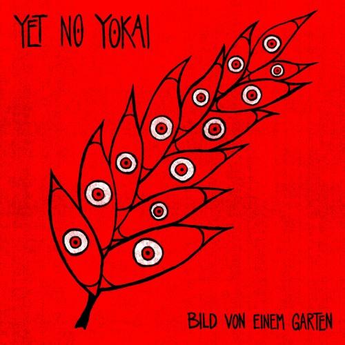 Yet No Yokai - Bild von einem Garten