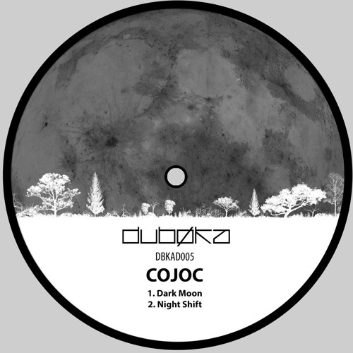 Cojoc - Dark Moon [DBKAD005] - Preview