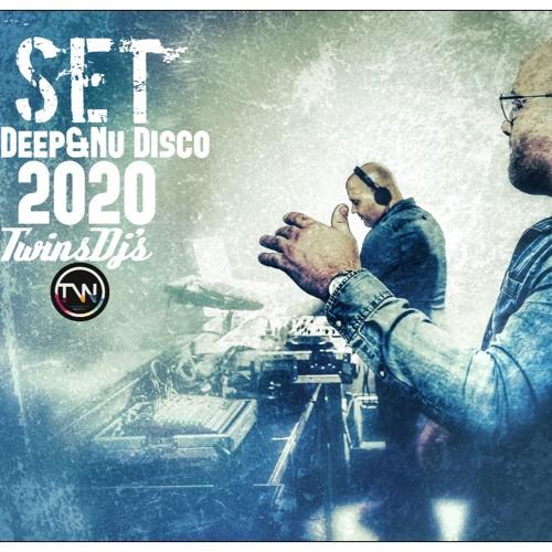 SET Deep & Nu Disco January 2020 TwinsDJ's