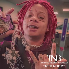 "Trippie Redd Type Beat ""Red Room"""