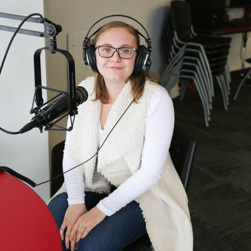 Podcast 20 -Jasmine McLean- Labo médias
