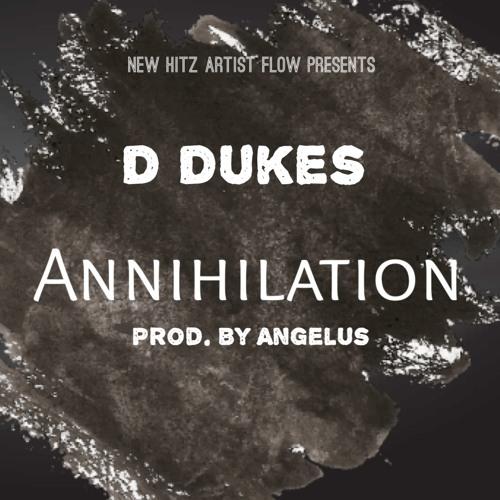 Annihilation. Prod. By Angelus