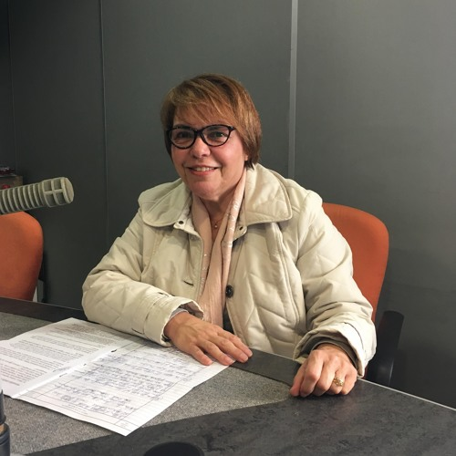 Episodju 119 Mistiedna Dr. Josette Attard