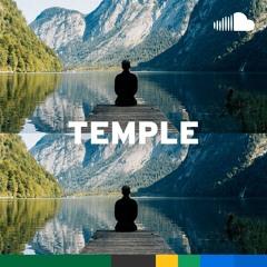Meditative Global Beats: Temple