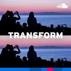 Positive Dance Vibes: Transform