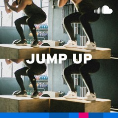 EDM Workout: Jump Up