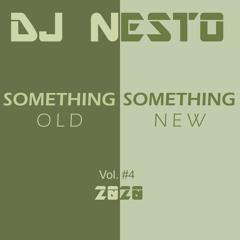 Something Old, Something New Vol#4 2020