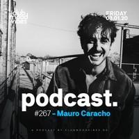 Club Mood Vibes Podcast #267: Mauro Caracho Artwork