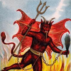Tough To Love The Devil