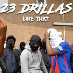 23 Drillas - Like That