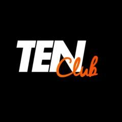 Squidz With Mc Moreton - Ten Club 44