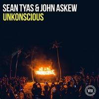 Sean Tyas & John Askew - Unkonscious Artwork