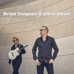 Brian Simpson & Steve Oliver : Unified